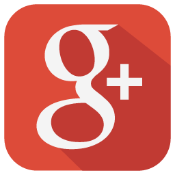 Preview of red g+ google plus Logo icon