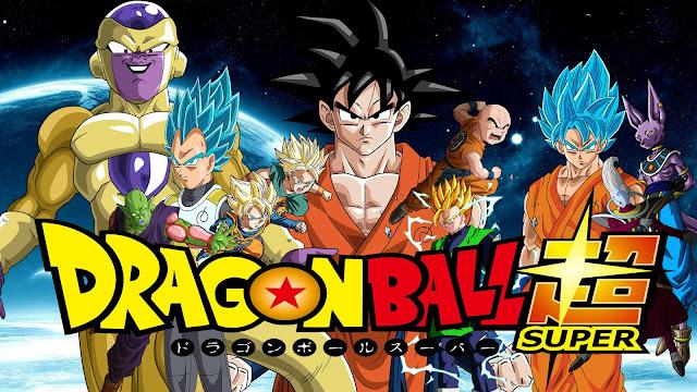 Download Dragon Ball Super Batch Subtitles Indonesia Full Episode END