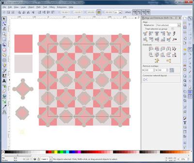 A Basic Grid Pattern