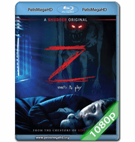 Z (2019) FULL 1080P HD MKV ESPAÑOL LATINO