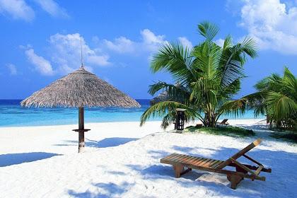 Wisata Pantai di Jogja Yang Indah