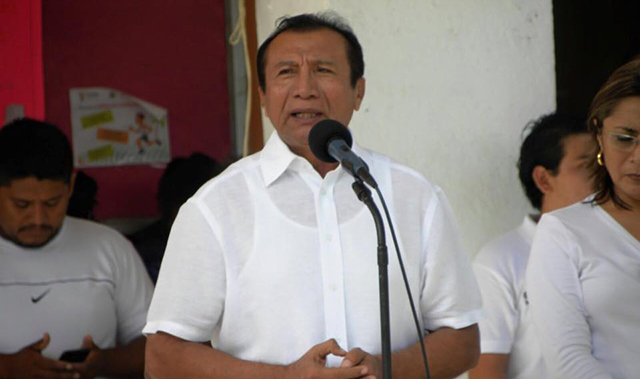 Ex alcalde Leonel Rosado Mena y regidores llega a un acuerdo reparatorio con el Ayuntamiento de Celestún