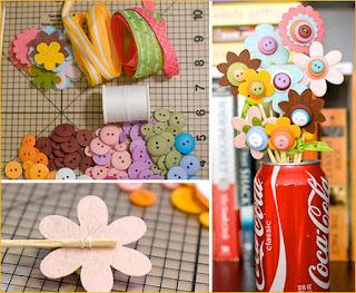 Peluang Usaha Rumahan Kerajinan Handmade