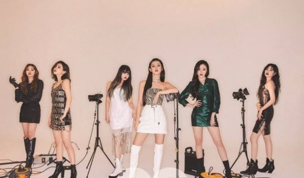 Best G Idle Wallpaper Images In 2020 Kpop Squad Media All About K Pop And Intermezzo
