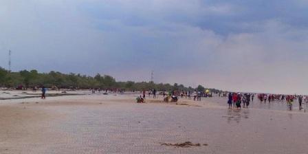 Pantai Jangkang