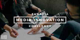 ICFJ Eurasia Media Innovation Challenge 2018