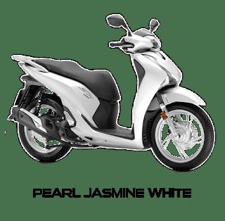 Warna, Fitur, dan Spesifikasi Honda SH150i