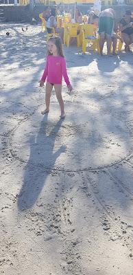 Na Praia! Ubatuba com crianças