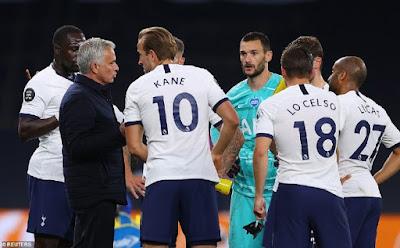 Rực lửa đua Top 4 Ngoại hạng Anh: Tottenham có 3 điểm, bắt kịp MU hay không?