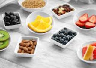 Kriteria diet sehat