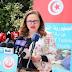 بن علية : تونس تشهد إنتشارا سريعا لفيروس كورونا في عدة حلقات عدوى