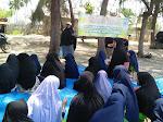 Perkuat Silaturahmi, SMP Tahfiz Putri Aisyah Gelar Rihlah Bersama Wali Murid