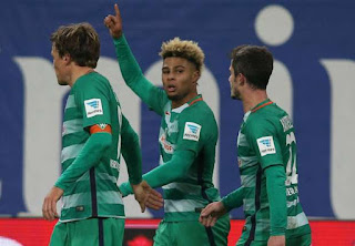 BREAKING NEWS: Serge Gnabry Reveals The Truth Behind His Arsenal Departure