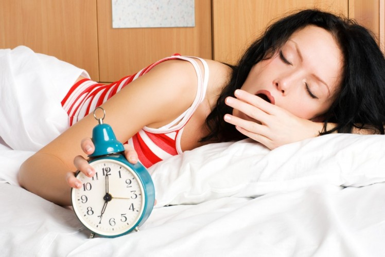 Cara Tidur Baik Untuk Kesehatan