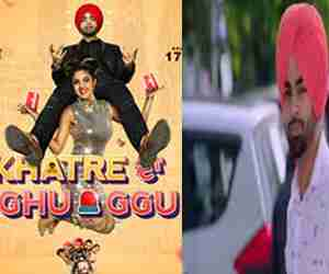 Khatre Da Ghuggu full movie