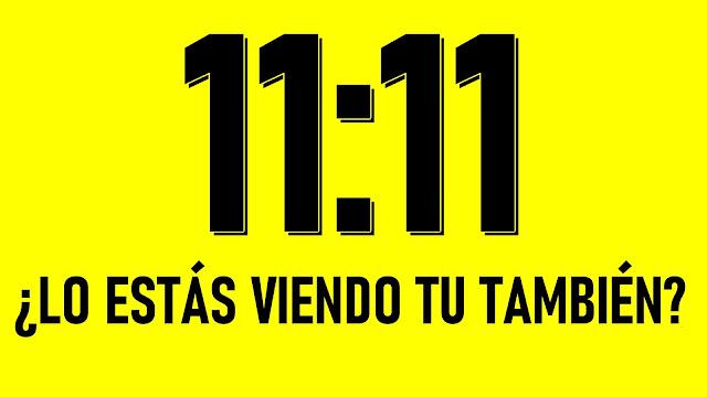 efecto 11 11