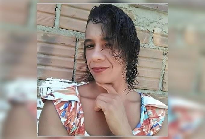 Moradora de Surubim é morta a facadas pelo companheiro em Olinda
