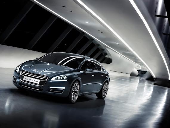 Peugeot 5 koncept download besplatne pozadine za desktop 1600x1200