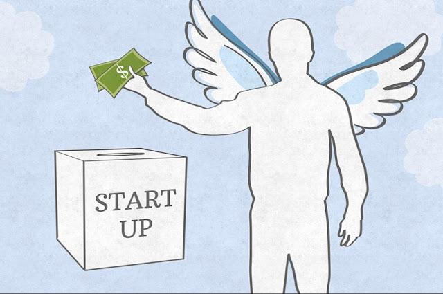 Angel Investor Mendanai Startup