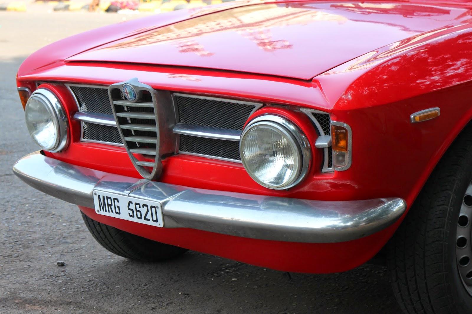 Vintage, Vintage cars, cars, AlfaRomeo, Automobile