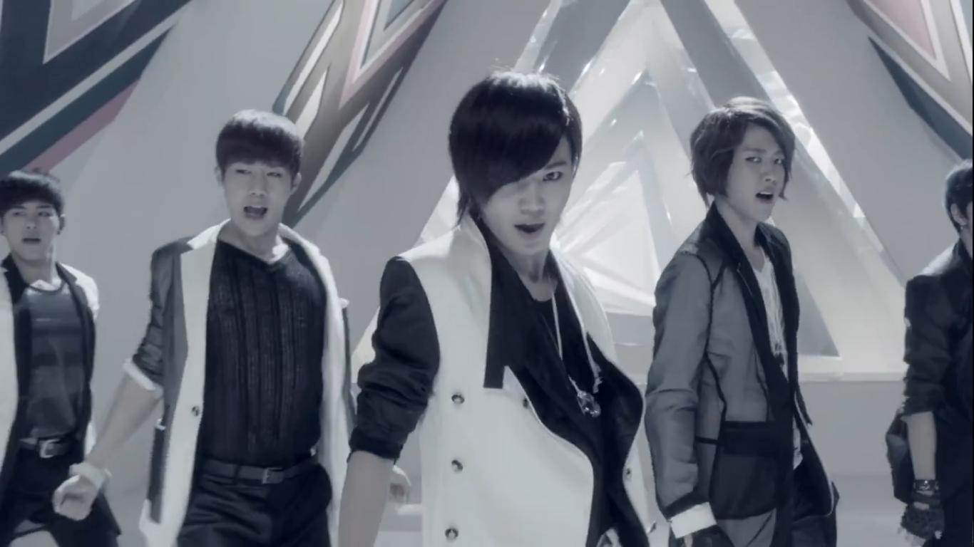 "World Of K-Pop: INFINITE ""The Chaser"" First Teaser"