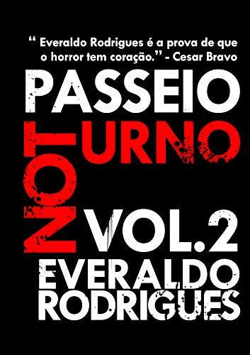 Passeio Noturno - vol. 2 - Everaldo Rodrigues