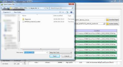 Flash Tool Lenovo A7000