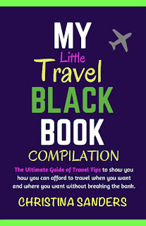 my little travel black book, christina sanders, travel on a budget, traveler types, save on travel, helpful travel tips