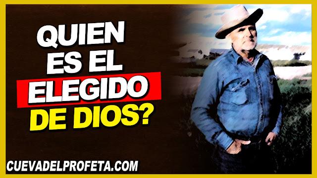 Quien es el elegido de Dios - William Marrion Branham en Español