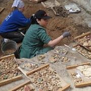 Археологи нашли печать князя Мстислава Смоленского