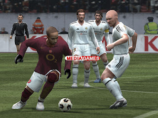 PES 2006 I3DADIATY TÉLÉCHARGER