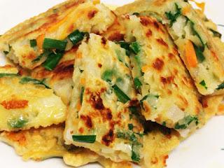 Resep Martabak Telur Mini Spesial Daging