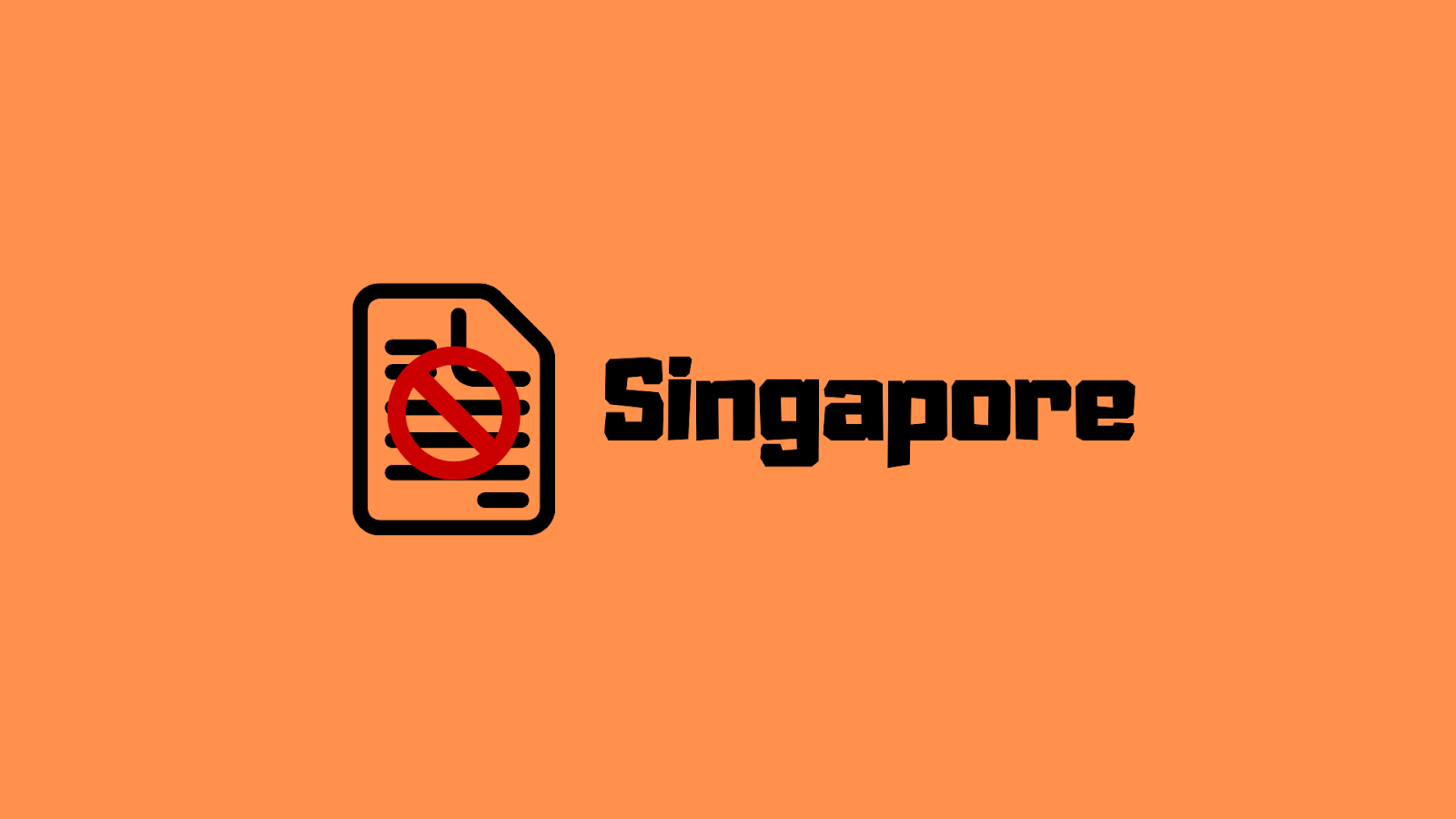 singapore classified sites list 2019
