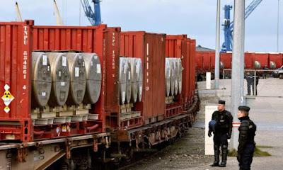 Iran Segera Impor 149 Ton Uranium dari Rusia