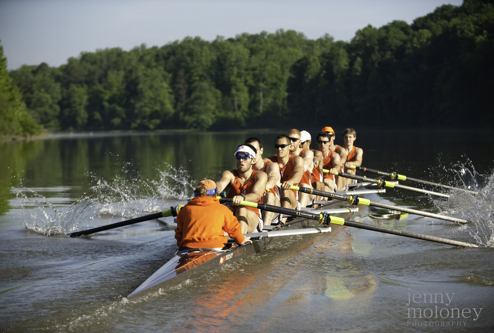 what does erg mean in rowing