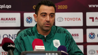 'It's too early' - Xavi confirms he rejected Barca & hopes Setien can succeed