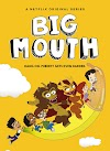 Big Mouth | T4 | Castellano HD [10/10]