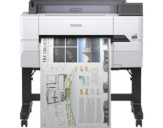 Epson SureColor SC-T3400 Driver Downloads, Review, Price