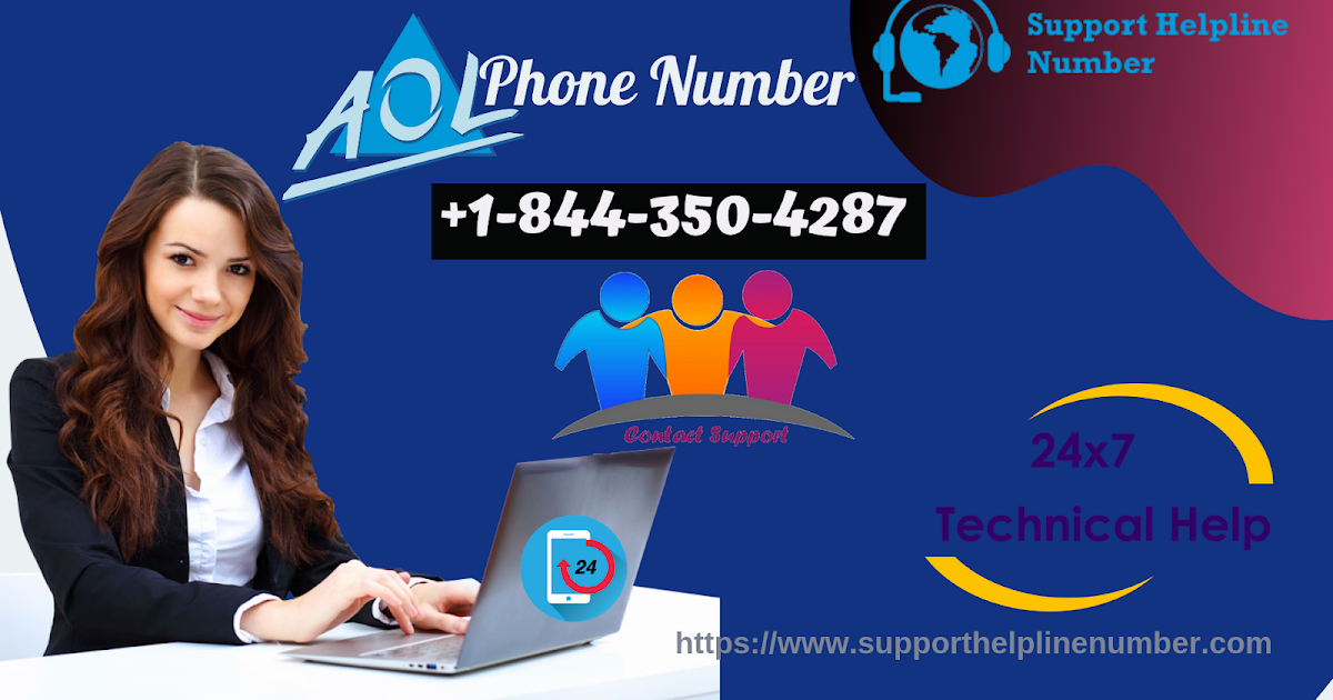 Instant Assistance To Change AOL Password From AOL Phone Number