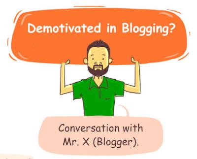 Motivasi Dalam Ngeblog