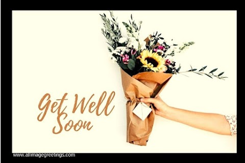 Get Well Soon image,Wishes, Status, SMS, Messages, greetings