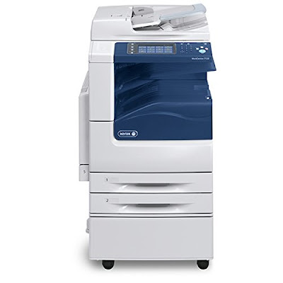 Xerox WorkCentre 7120 Driver Downloads