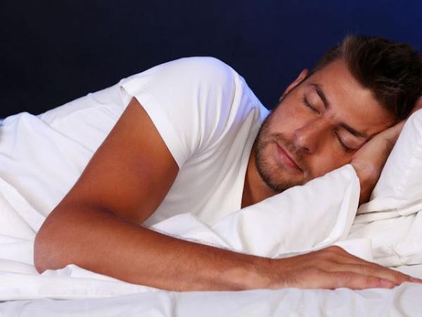 doa agar bisa tertidur lelap dan nyenyak