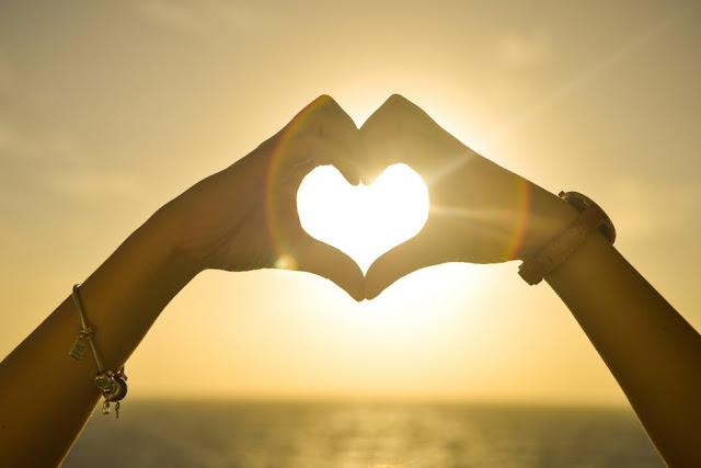 arti cinta yang sesungguhnya