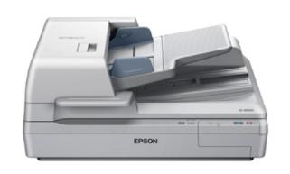 Epson WorkForce DS-60000 Scanners Pilotes Téléchargements
