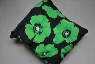 Ziołowa poduszka na dobry sen DIY