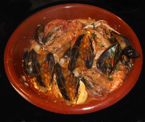 Mi libro de recetas de cocina pasi n por cocinar for Cocinar zarzuela
