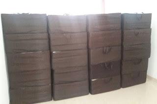 Hawila Rental Kasur Busa Lipat 10 Cm