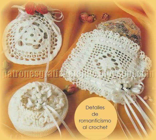 enero 2015 | Crochet y Dos agujas - Patrones de tejido