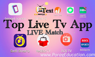 top live tv app porageuducation.com